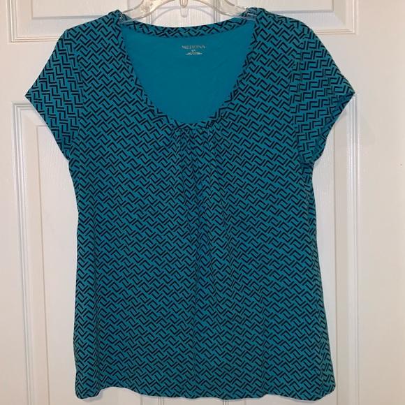 Merona Tops - Merona Large shirt